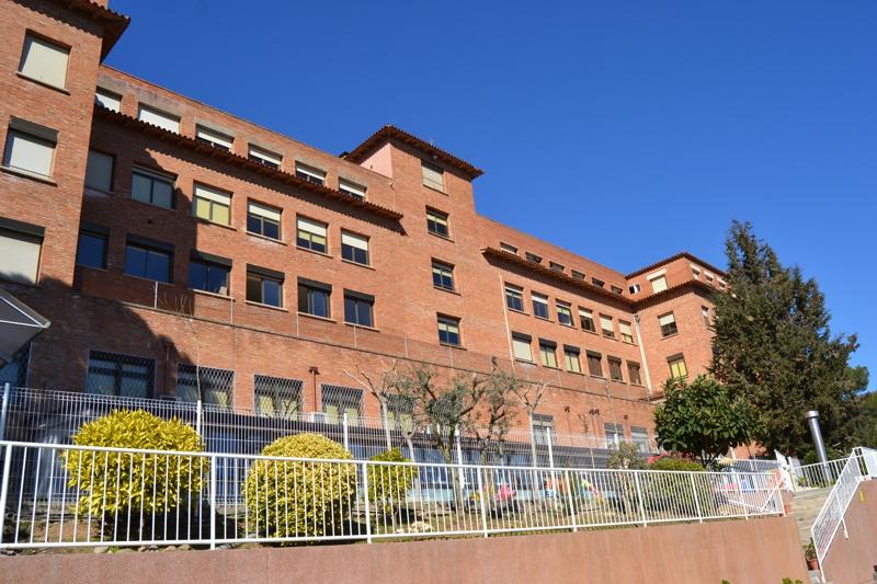 Colegio El Pinar de Nuestra Señora