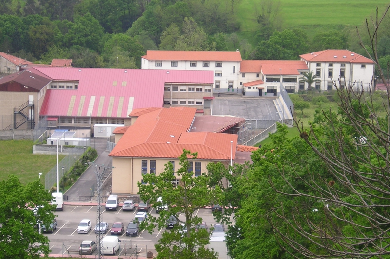 Colegio Torreánaz