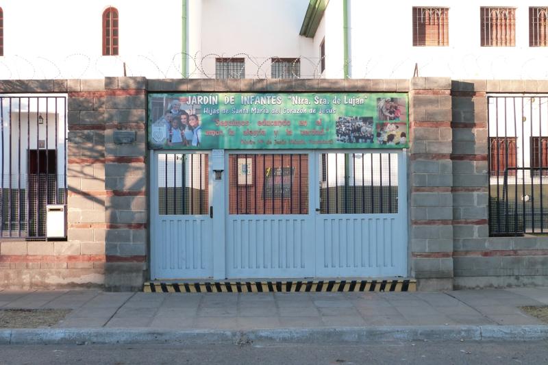 Colegio Nuestra Señora de Luján